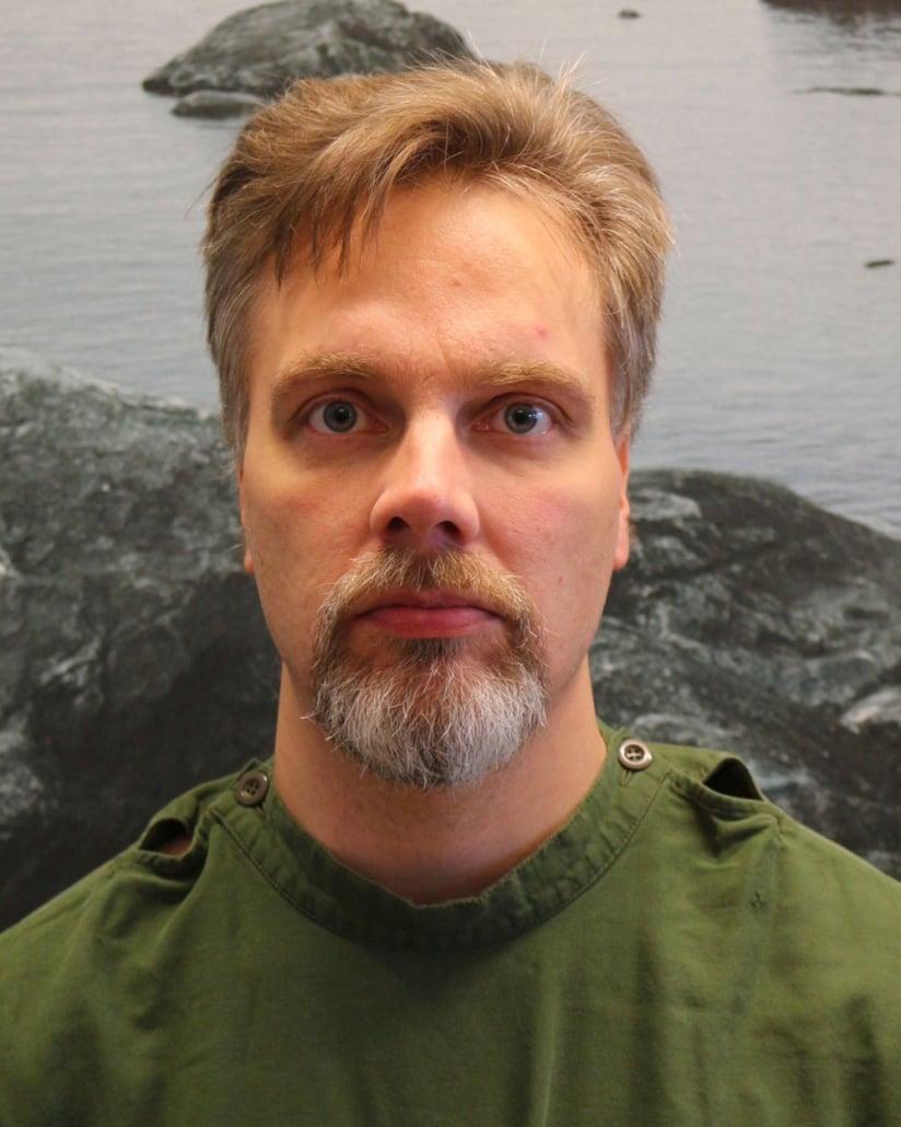 Dr. Heikki Saha