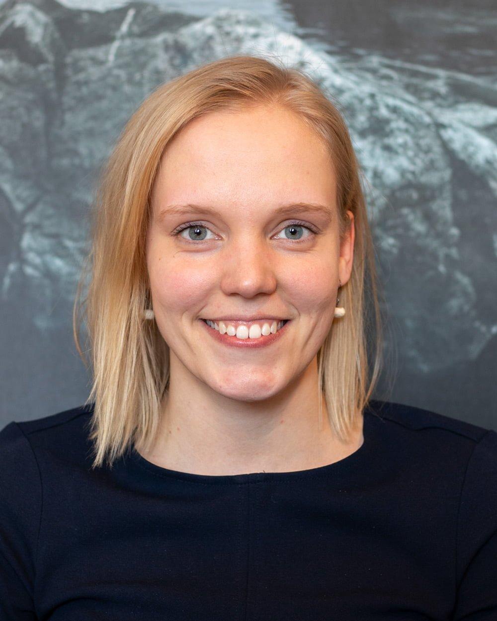 Susanna Leppälä