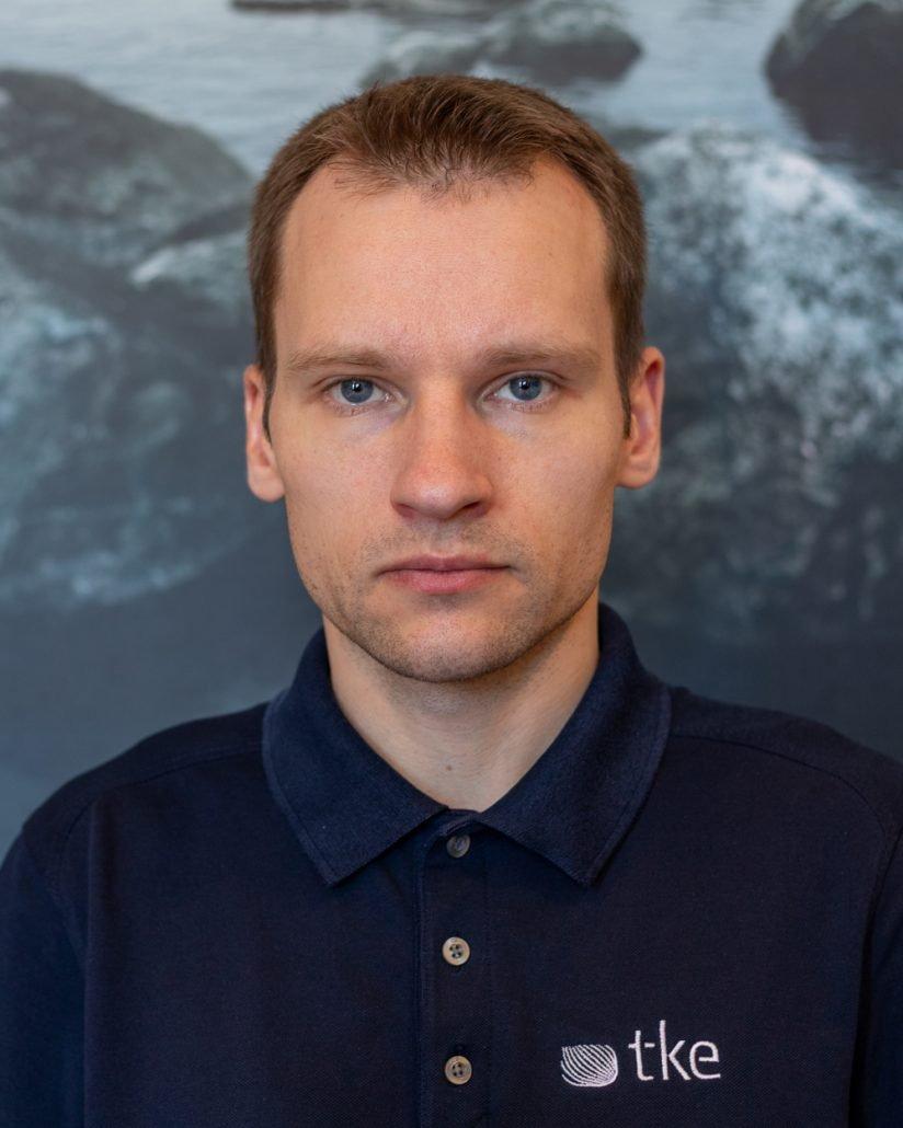 Christian Söderbacka